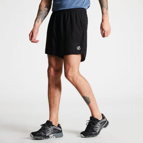 Men's Microtech Lightweight Two Layer Shorts